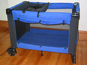 playpen/travel crib
